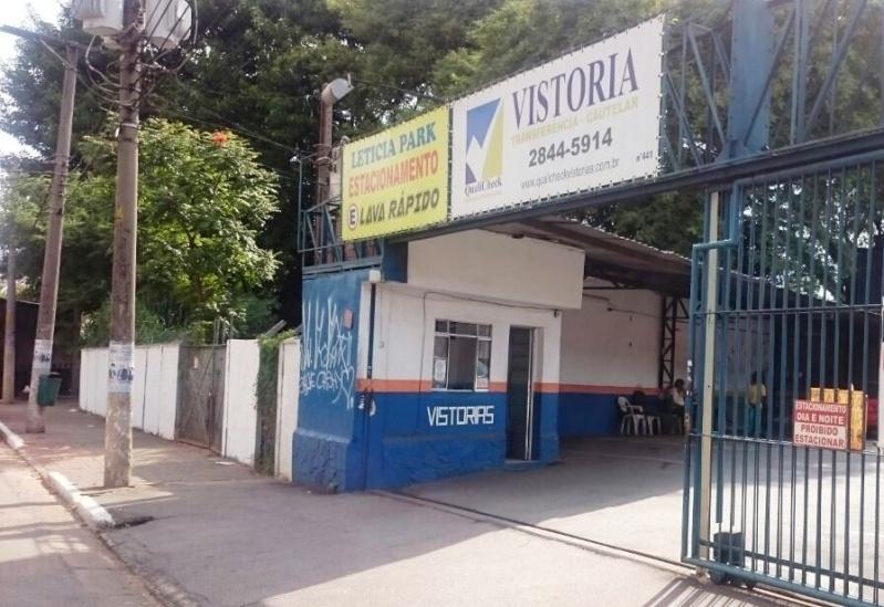 Empresa de Vistoria Cautelar Cidade Patriarca - Vistoria Cautelar e Procedência Veicular