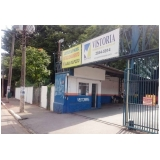 empresa de vistoria cautelar Vila Campanella