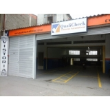 Vistorias para automóvel preços Vila Lourdes